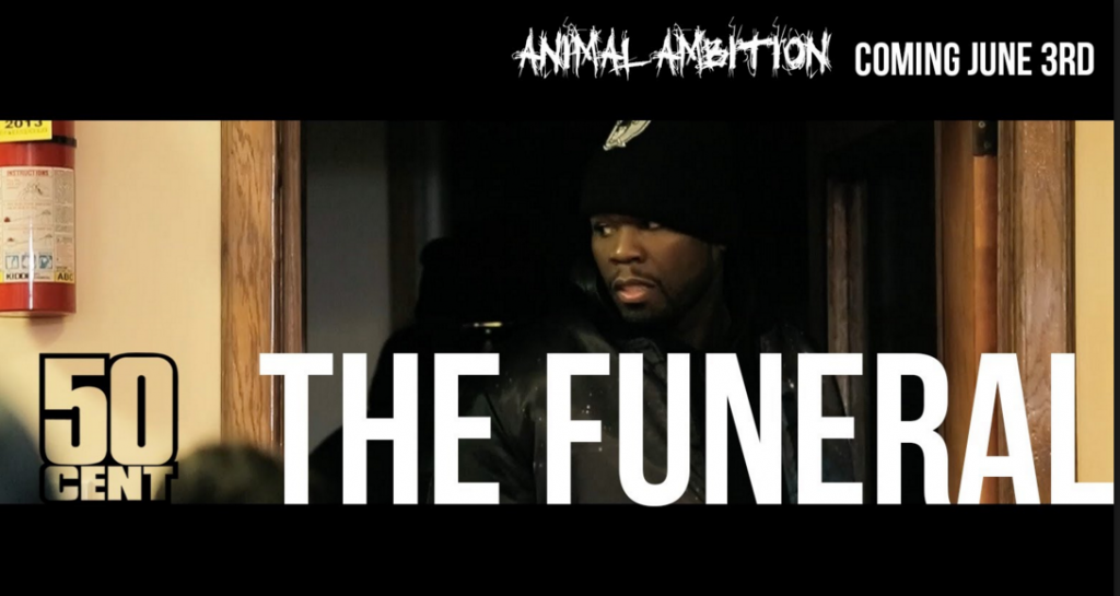 50 Cent The Funeral