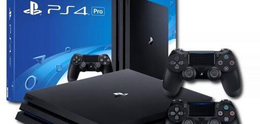SONY PS4PLAYSTATION 4 PRO